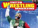 Tutto Wrestling Magazine - August 2005