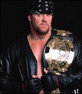 Undertaker 21