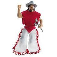 WWE Legends 2 Terry Funk