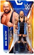 WWE Series 42 Big Show