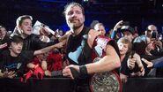 WWE World Tour 2017 - Glasgow 20