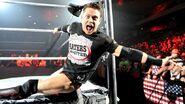 WWE WrestleMania Revenge Tour 2014 - Liège.2