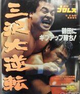 Weekly Pro Wrestling 454