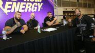 WrestleMania Axxes 2018 Day 2.3