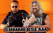 Big Boss Man Vs Al Snow