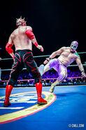 CMLL Domingos Arena Mexico (March 1, 2020) 5