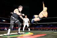 CMLL Martes Arena Mexico (June 18, 2019) 16