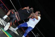 CMLL Martes Arena Mexico 7-16-19 19
