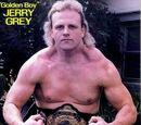 Jerry Grey