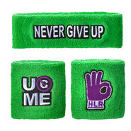 John Cena Cenation Respect Sweatband Set