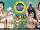 NJPW Presents CMLL Fantastica Mania 2020 - Night 5