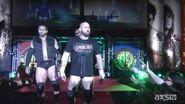 NJPW World Pro-Wrestling 5 1