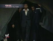 Raw 1-19-98 1