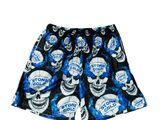Stone Cold Steve Austin Chalk Line Shorts
