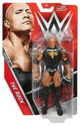 The Rock (WWE Series 70)