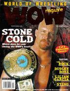 WOW Magazine - December 2000