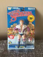 Wrestling Superstars 4 King Harley Race