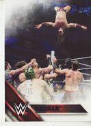 2016 WWE (Topps) Neville 33