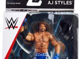 AJ Styles (WWE Elite 56)