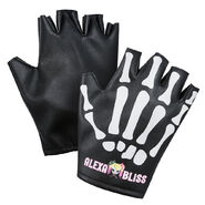 Alexa Bliss Little Miss Bliss Replica Gloves