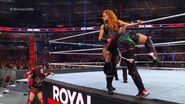 Becky Lynch's 5 Best Raw Women's Title Matches.00027