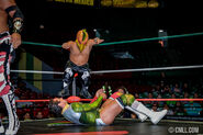 CMLL Domingos Arena Mexico (September 15, 2019) 19