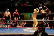 CMLL Sabados De Coliseo (June 15, 2019) 24
