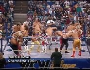 December 26, 1992 WCW Saturday Night 14