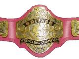 FCW Divas Championship