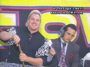 May 3, 1994 ECW Hardcore TV 10