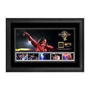 NXT TakeOver Brooklyn II 13 x 21 Panoramic Framed Plaque