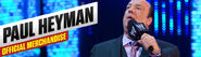 Paul Heyman merch