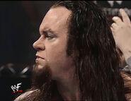 Raw June 28, 1999 undertaker