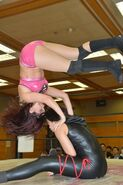 Stardom Shining Stars 2017 - Night 5 4