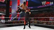 WWE 2K14 Screenshot.85