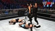 WWE 2K14 Screenshot.94