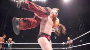 WWE Live Tour 2017 - Rome 3