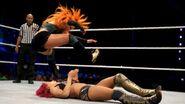 WWE World Tour 2015 - Nottingham.13