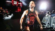 WWE World Tour 2017 - Milan 3