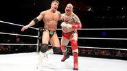 WWE WrestleMania Revenge Tour 2012 - Gdansk.4