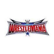 WrestleMania 32 Magnet