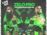 Zelo Pro Wrestling III