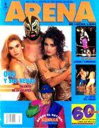 Arena de Lucha Libre 42