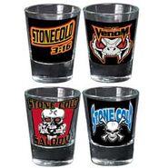 Austin Shot Glass Set - Series 2