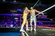 CMLL Martes Arena Mexico (October 22, 2019) 16