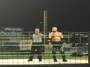 GFW Grand Slam Tour 2015 Day3 Photo 004