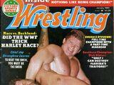 Inside Wrestling - January 1981