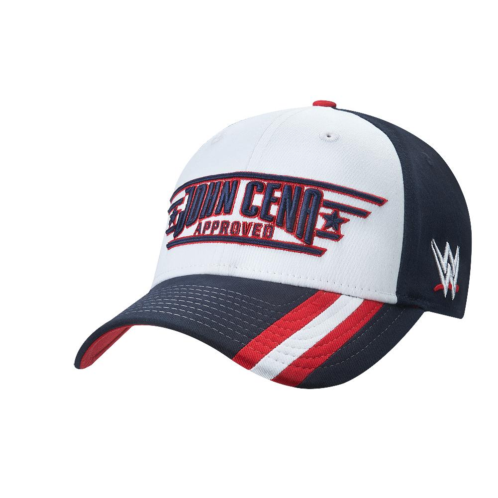 wholesale dealer 39a73 facf7 ... canada john cena cena approved baseball hat 7ee4a 491b0