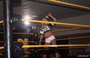 NXT House Show (Feb 6, 16' no.2) 4