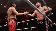 NXT Takeover Dallas.16